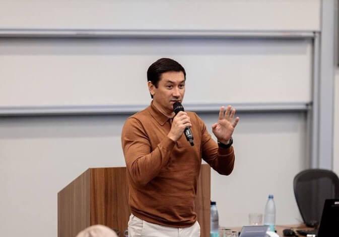 Евгений Титов: садоводство – драйвер роста «зеленых» АПК-проектов