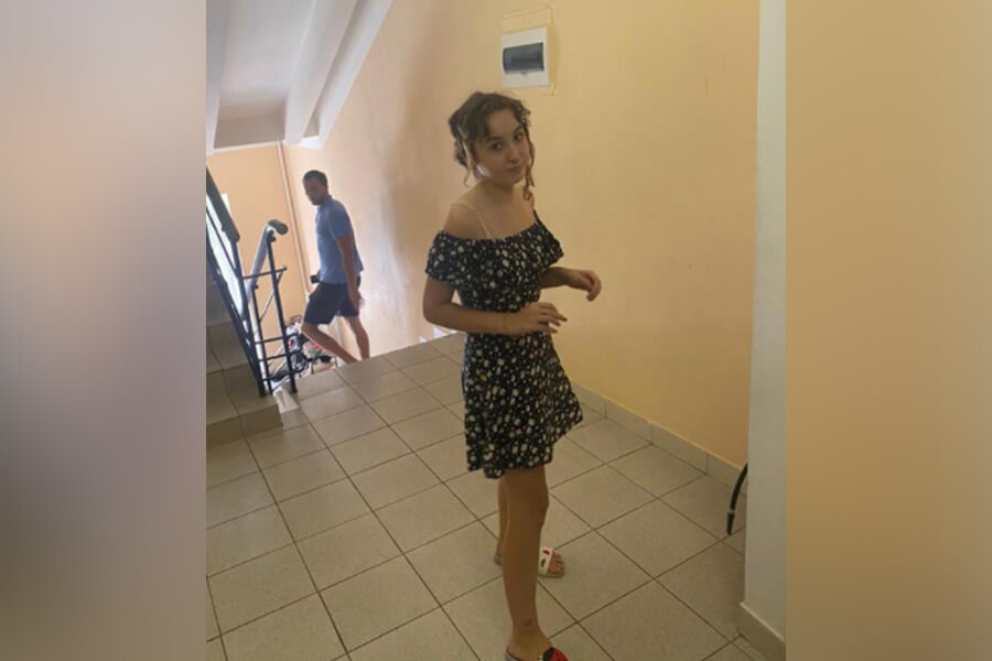 Под Геленджиком из центра психологической помощи сбежала девочка