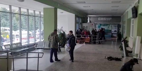 Устроившему стрельбу в Пермском университете ампутировали левую ногу