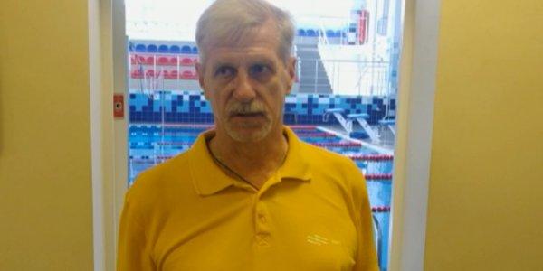Тренер Игорь Кушпелев: на Играх в Токио Настя Шевченко следует всем установкам