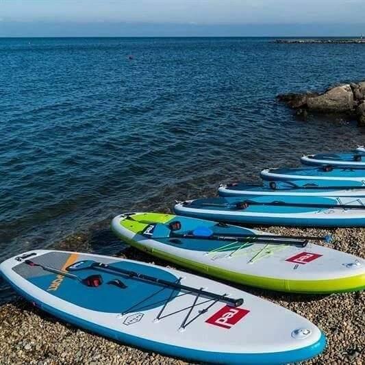 В Анапе пройдет фестиваль сап-серфинга