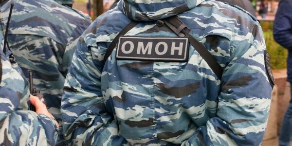 История ОМОНа: о чем вы не знали, но не решались спросить