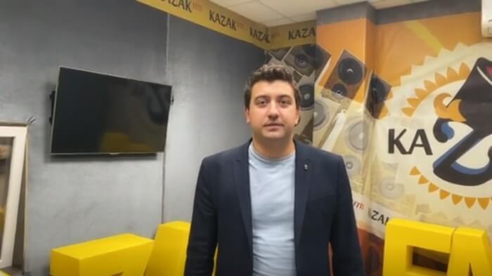 Представитель ОНФ пригласил жителей Кубани принять участие в конкурсе