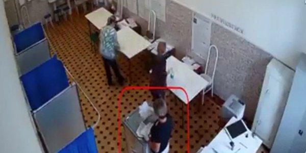 СК возбудил уголовное дело по факту вброса бюллетеней на участке в Адыгее