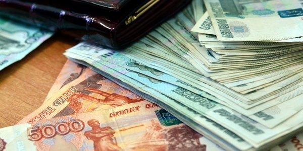 «Единая Россия»: банки не смогут списать соцвыплаты со счетов должников