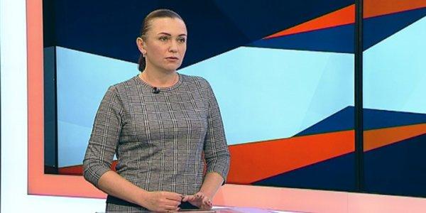 Екатерина Анпилова: госслужба не так проста, как может показаться