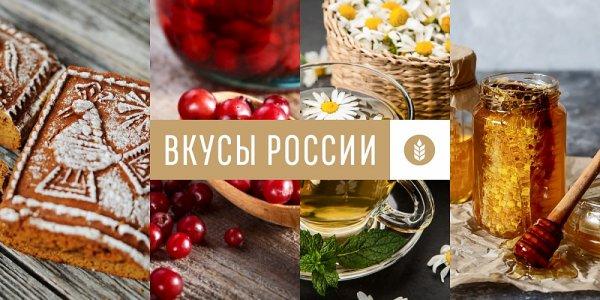 Кубань представила 12 гастрономических брендов на конкурсе «Вкусы России»