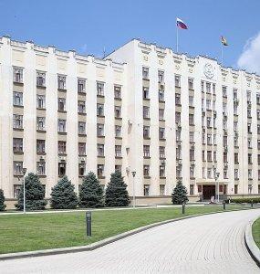 На Кубани сдали более 70% соцобъектов, запланированных в рамках нацпроектов