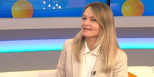 Юлия Сафранюк: финквиз поможет кубанцам определить уровень киберграмотности