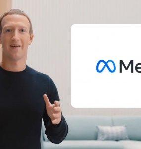 Цукерберг объявил о смене названия Facebook на Meta