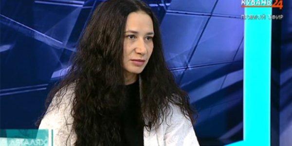 Анна Бучацкая: молодые виноделы — мощная сила в развитии АПК