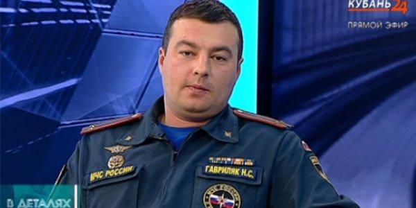 Никита Гавриляк: перед походом предупредите родных, куда идете и когда вернетесь