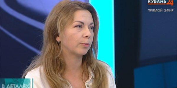 Елена Ильницкая: сегодня очень ценятся автохтоны