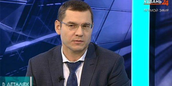 Сергей Косогор: цифровизация не заменит труд человека