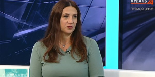 Олеся Московцева: женщины быстрее адаптируются к новым реалиям