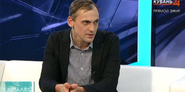 Андрей Плетиков: до конца недели тепло получат все