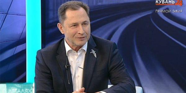 Сергей Зенков: охотники несут большую ответственность