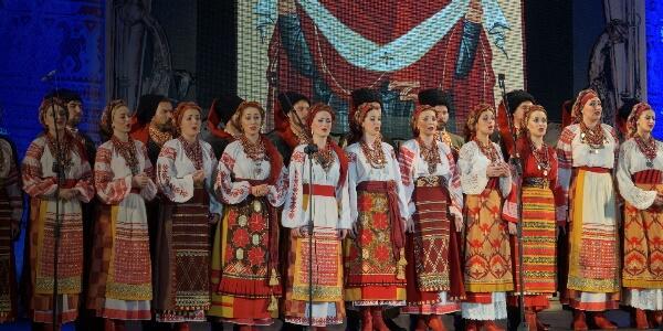 Кубанский казачий хор: 210 лет сохранения культуры и традиций