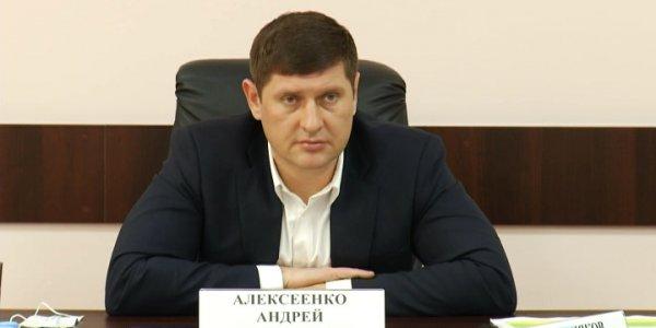 Алексеенко: будем работать и оправдывать доверие горожан и всего края