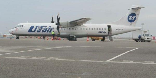 На Кубани планируют запустить авиарейс Сочи — Геленджик | «Факты 24»