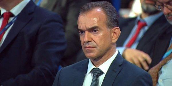 Кондратьев принял участие в заседании дискуссионного клуба «Валдай» в Сочи