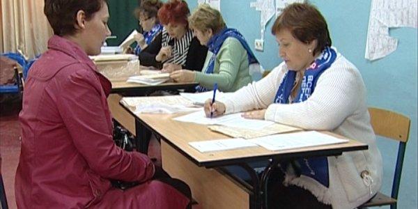 На Кубани около 450 тыс. человек приняли участие в переписи через «Госуслуги»