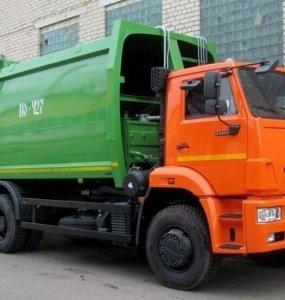В Тимашевском районе приостановили создание мусоросортировочного комплекса