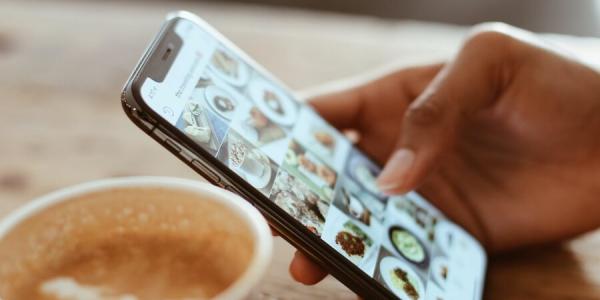 В работе Instagram, WhatsApp и Facebook произошел крупный сбой