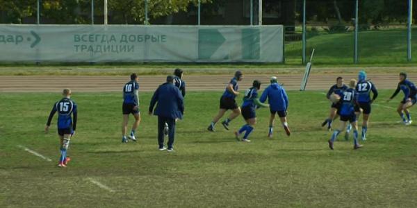 В Краснодаре завершилось первенство России по регби