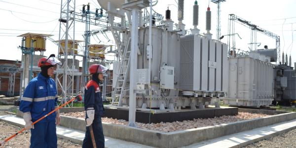 Энергетики Ленинградского филиала «Россети Кубань» выполнили 100% плановых работ