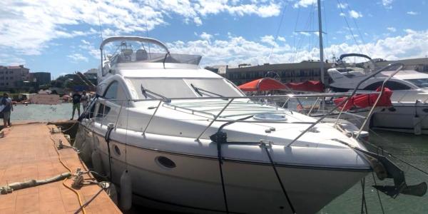 На Кубани капитан уклонился от уплаты 3,2 млн рублей пошлины за ввезенную яхту