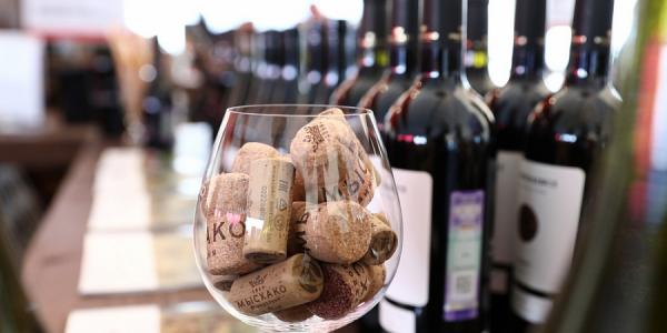 Около 70 кубанских вин вошли в число лучших в России