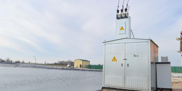 Энергетики дадут дополнительные энергомощности объектам АПК на востоке Кубани