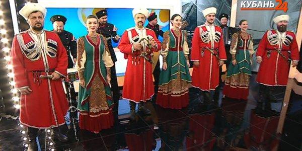 Заслуженный артист Аркадий Демидов: важно прививать детям традиции казачества