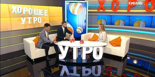 Александра Кураускас: мы помогаем найти призвание подросткам с инвалидностью