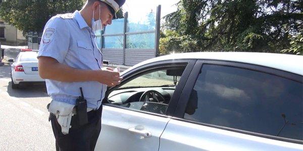 В России начнут приостанавливать действие водительских прав за долги