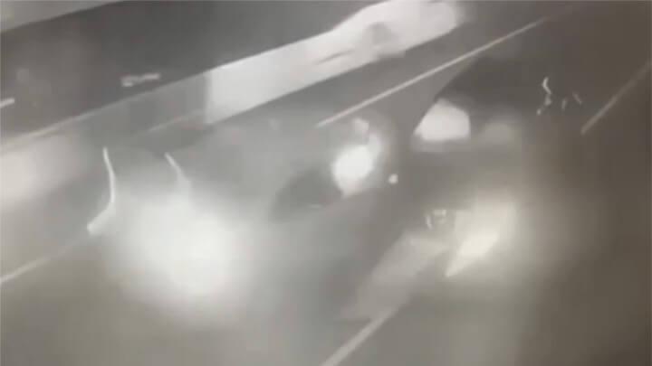 В Росавтодоре рассказали о состоянии трассы на месте ДТП с участием Собчак