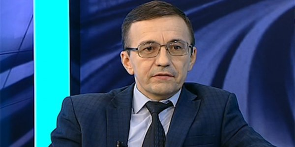 Эмиль Минасов: голосуйте за бренды Кубани