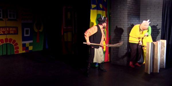 На Кубани стартовал новый театрально-концертный сезон