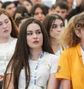 Школа молодых ученых в сфере экономики и управления собрала 300 участников